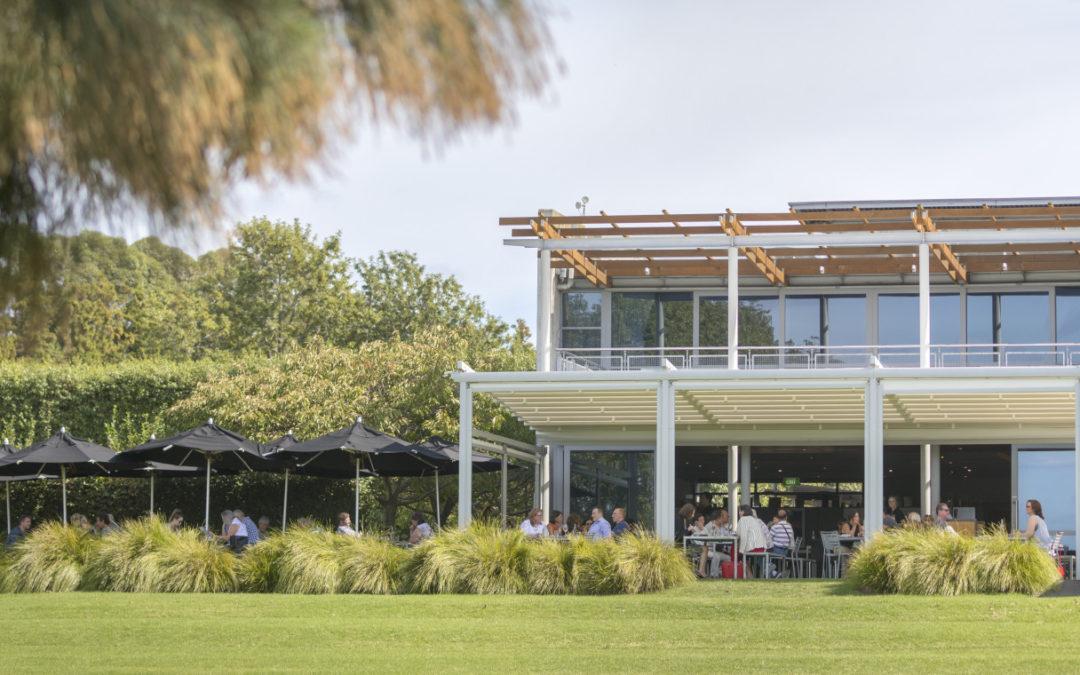 Villa Maria Estate – Auckland's most spectacular Vineyard